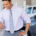 Automotive Dealership Texting
