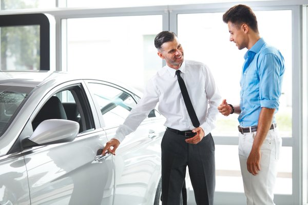 automotive sales