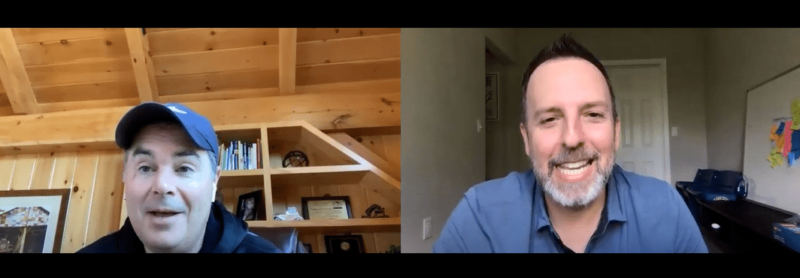 Interview With Todd Caputo